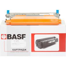 Картридж BASF для Samsung CLP-310, CLP-315, CLX-3170, CLX-3175 (аналог CLT-C409S) Cyan