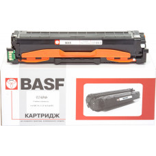Картридж BASF аналог Samsung CLT-K504S (CLP-415, CLX-4195 MFP) Black