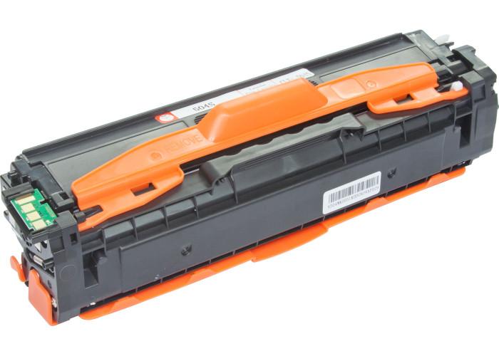 Картридж BASF для Samsung CLP-415, CLX-4195 MFP аналог CLT-K504S Black