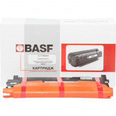 Картридж BASF аналог Samsung CLT-M404S (Xpress SL-C430, SL-C480) Magenta