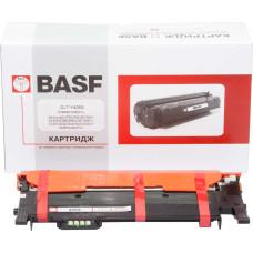 Картридж BASF аналог Samsung CLT-Y406S (CLP-360, CLP-365, CLX-3300, CLX-3305) Yellow