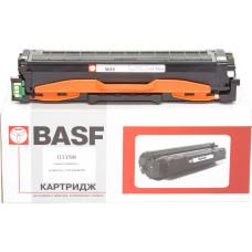 Картридж BASF аналог Samsung CLT-Y504S (CLP-415, CLX-4195 MFP) Yellow