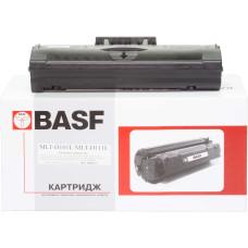 Картридж BASF аналог Samsung D111L/D101L (ML-2160, ML-2165, SCX-3400, SL-M2020, SL-M2070) БЕЗ ЧІПА