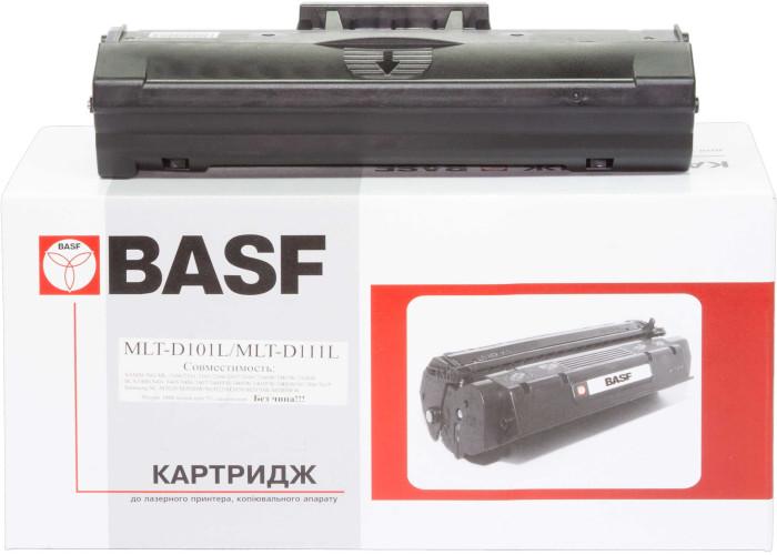 Картридж BASF аналог Samsung MLT-D111L, MLT-D101L (ML-2160, ML-2165, SCX-3400, SL-M2020, SL-M2070) БЕЗ ЧІПА