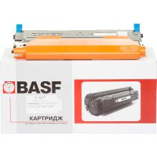 Картридж BASF аналог Samsung С407S (CLP-320, CLP-325, CLX-3180, CLX-3185) Cyan