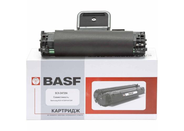 Картридж BASF аналог Samsung SCX-D4725A (SCX-4725FN, SCX-4725F)