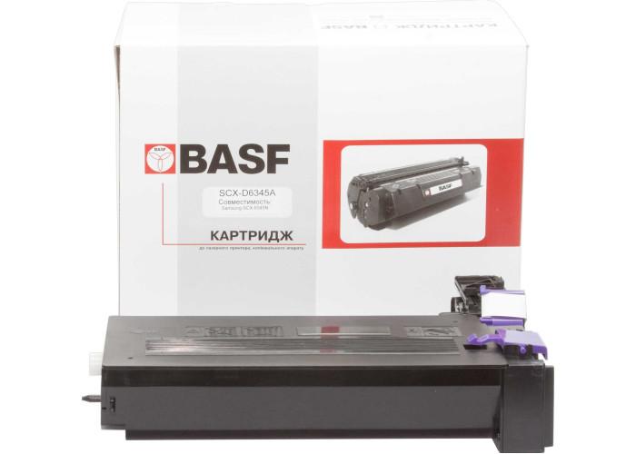 Картридж BASF аналог Samsung SCX-D6345A (SCX-6345N)