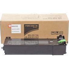 Картридж BASF аналог Sharp MX-235GT (MX-M182, M202, M232, AR-5618, AR-5620, AR-5623)