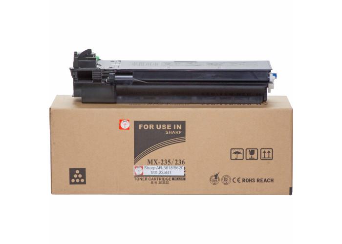 Картридж BASF аналог Sharp AR-270LT (AR-235, AR-275, AR-M236, AR-M237, AR-M276, AR-M277)