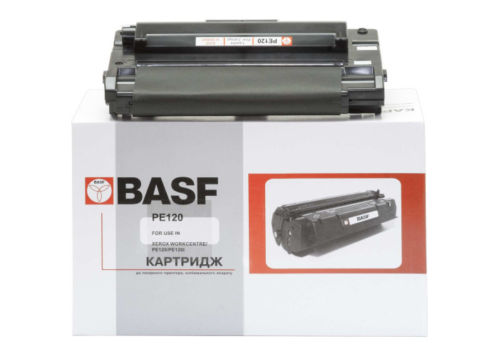 Картридж BASF аналог Xerox WorkCentre PE120 MFP (013R00606)