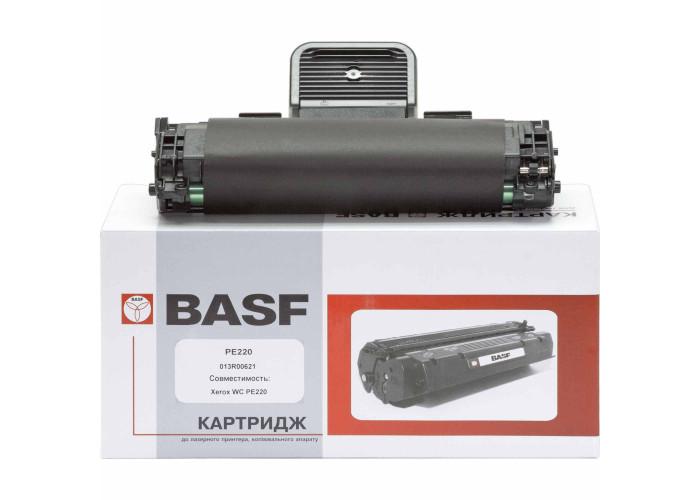 Картридж BASF аналог Xerox WorkCentre PE220 MFP (013R00621)