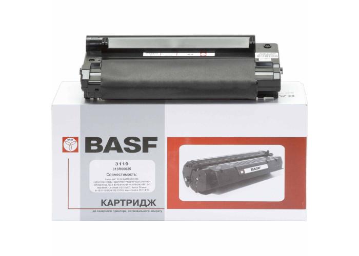 Картридж BASF аналог Xerox WorkCentre 3119 (013R00625)