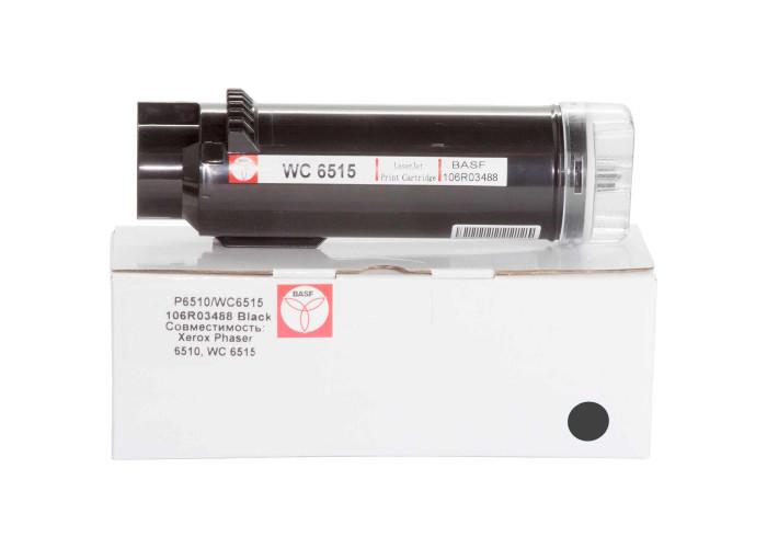 Туба з тонером BASF аналог Xerox 106R03488 (Phaser 6510, WorkCentre 6515)