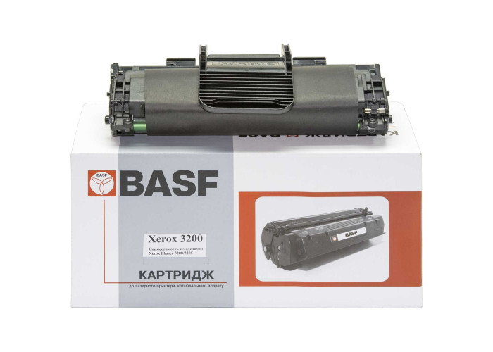 Картридж BASF аналог Xerox Phaser 3200 MFP (113R00735) 2k