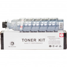 Туба BASF аналог Ricoh Type 2320D / 2220D / MP3353 (DT43BLK) Aficio 3030, MP2352, MP2550, MP2851, MP3053, MP3353