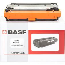 Картридж BASF аналог Canon 040H (LBP710Cx, LBP712Cdn) Magenta