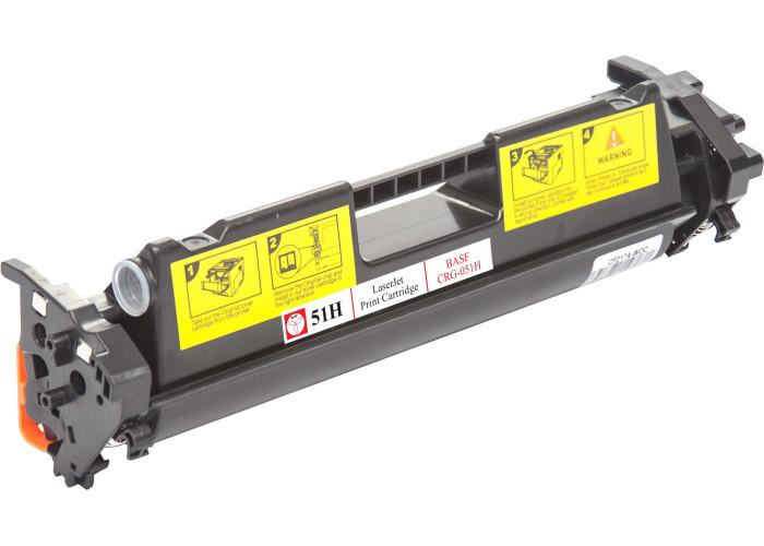 Картридж BASF аналог Canon 051H (LBP162, MF264, MF267, MF269) 4,1k