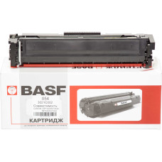Картридж BASF аналог Canon 054 (LBP621, LBP623, MF641, MF643, MF645) Yellow