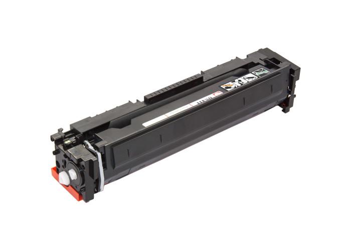 Картридж BASF аналог Canon 054H (LBP621, LBP623, MF641, MF643, MF645) Black