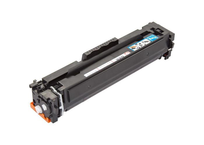 Картридж BASF аналог Canon 055 Cyan (LBP660C, LBP662, LBP663, LBP664, MF740C, MF742, MF744, MF746) БЕЗ ЧІПА