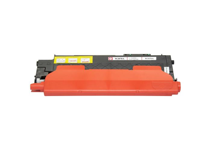 Картридж BASF аналог HP 117А, W2070A Black (Color Laser 150, 178, 179 MFP) БЕЗ ЧІПА