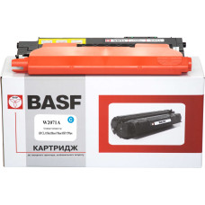 Картридж BASF аналог HP 117А, W2071A Cyan (Color Laser 150, 178, 179 MFP) БЕЗ ЧІПА