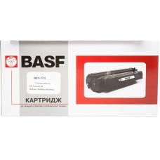 Картридж BASF аналог HP 415X, W2031X Cyan для Color Pro M454, M479 (KT-W2031X-WOC) БЕЗ ЧІПА