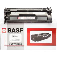 Картридж BASF аналог HP 59X, CF259X (Pro M304, M404, MFP M428) KT-CF259X-WOC БЕЗ ЧІПА