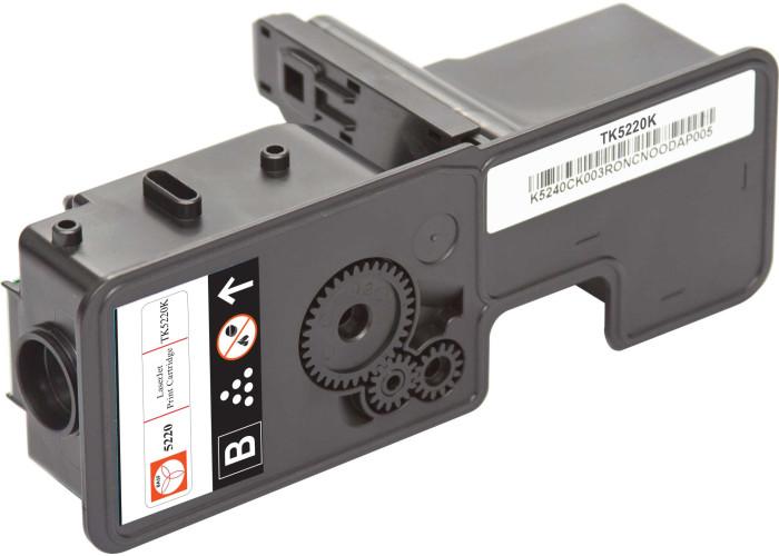 Картридж BASF аналог Kyocera TK-5220K (1T02R90NL1) Black (ECOSYS P5021, M5521)