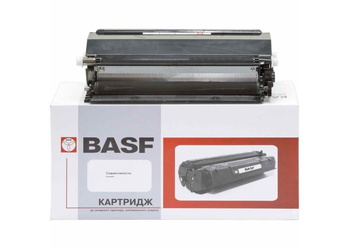 Картридж BASF аналог Lexmark 52D5H0E (MS810, MS811, MS812, MS710, MS711) 25k