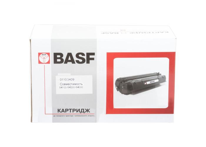Картридж BASF аналог OKI 01103409 для B4100, B4200, B4250, B4300, B4350