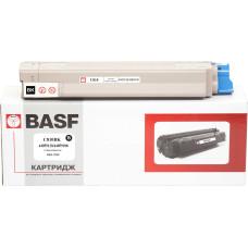 Картридж BASF аналог OKI 44059120 / 44059108 (C810, C830, MC860) Black
