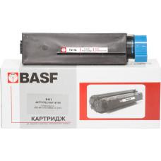Картридж BASF аналог OKI 44574805 (B431, MB461, MB471, MB491) 7k