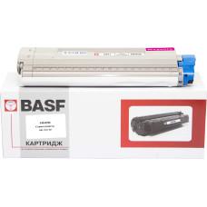 Картридж BASF аналог OKI 44844506 (Okidata C831, C841) Magenta