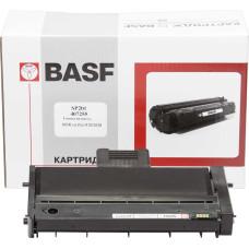 Картридж BASF аналог Ricoh 407255 (Aficio SP201, SP203, SP204) 1,5k