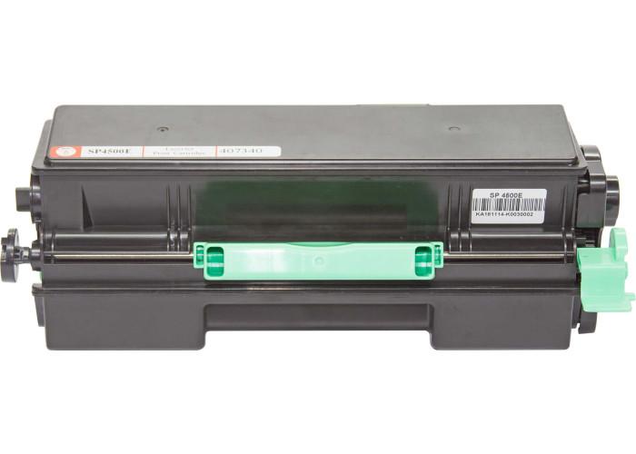 Картридж BASF аналог Ricoh SP4500E, 407340 (Aficio SP3600, SP3610, SP4510)