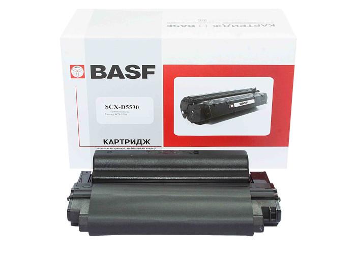Картридж BASF аналог Samsung SCX-D5530B (SCX-5330, SCX-5530 MFP)