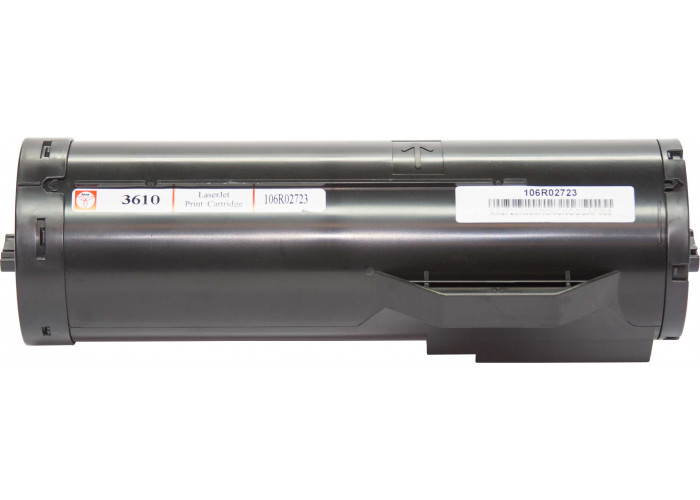 Картридж BASF аналог Xerox Phaser 3610, WorkCentre 3615 (106R02723) 14,1k