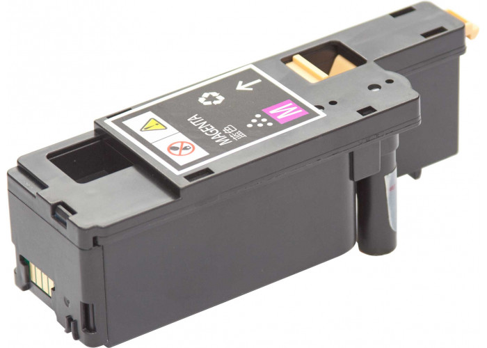 Картридж BASF аналог Xerox 106R02757 (Phaser 6020, 6022, WorkCentre 6025, WC6027) Magenta