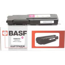 Картридж BASF аналог Xerox 106R03535 (VersaLink C400, C405) Magenta