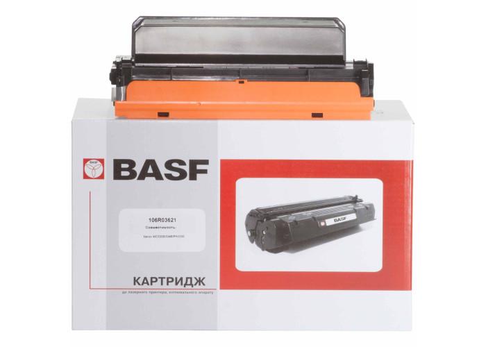 Картридж BASF аналог Xerox 106R03625 для Phaser 3330, WorkCentre 3335, WC3345 11k