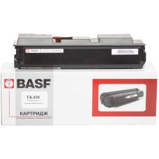 Туба з тонером BASF аналог Kyocera TK-450 (FS-6970DN)