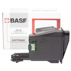 Туба з тонером BASF аналог Kyocera TK-1120 (ECOSYS FS-1060, FS-1025, FS-1125)