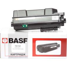 Туба з тонером BASF аналог Kyocera TK-1160 (ECOSYS P2040dn, P2040dw)