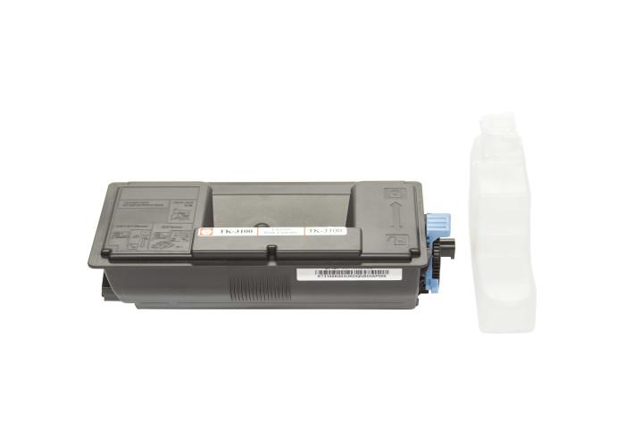 Туба з тонером BASF аналог Kyocera TK-3100 (Ecosys FS-2100D, FS-2100DN, M3040dn, M3540dn)