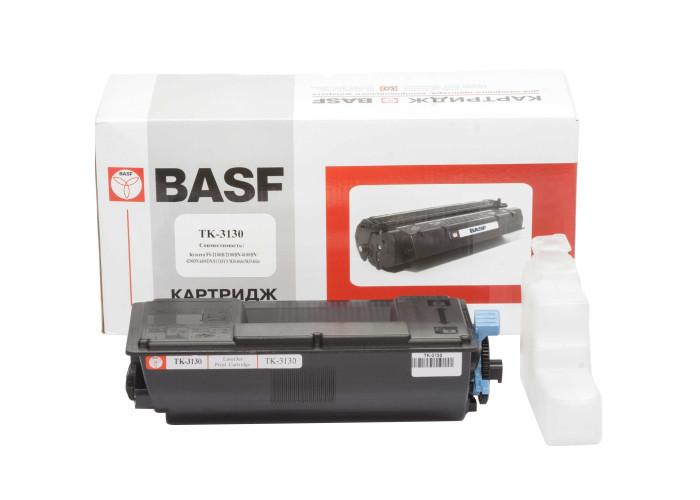 Туба з тонером BASF аналог Kyocera TK-3130 (FS-4200, FS-4300, Ecosys M3550, M3560)