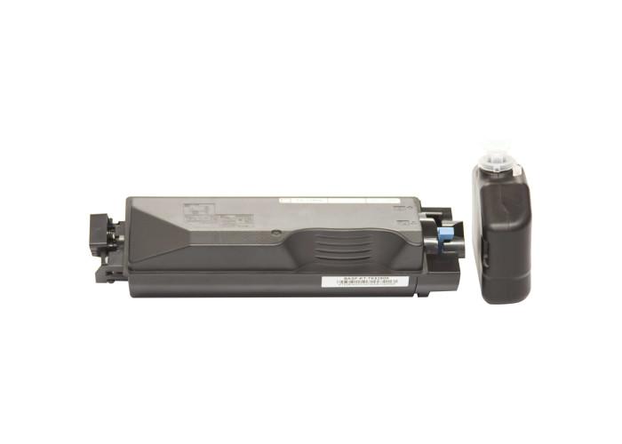 Туба BASF аналог Kyocera TK-5280K, 1T02TW0NL0 (ECOSYS M6235, M6635) Black