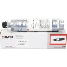 Туба з тонером BASF аналог Ricoh 2014H (MP 2014D, MP 2014AD, M 2700, M 2701, IM 2702)