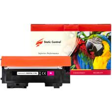 Картридж Static Control PARROT аналог HP 117А, W2073A (Color Laser 150, MFP 178, MFP 179) Magenta