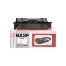 Картридж BASF аналог Canon 046H, HP CF410X для LBP-650, MF730, M452, M477 (BASF-KT-046HBK-U) Black